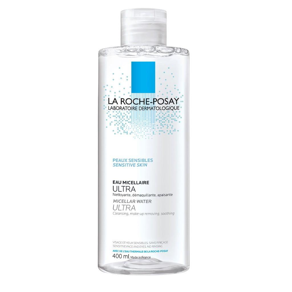 La Roche Posay Micellar Water Ultra - for Sensitive Skin là sản phẩm làm sạch da nổi tiếng của Pháp