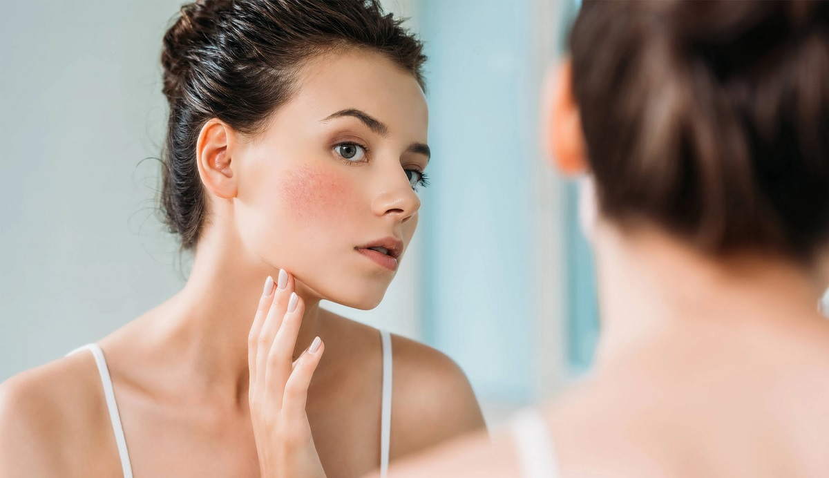 Top 4 serum phục hồi da được ưa chuộng nhất